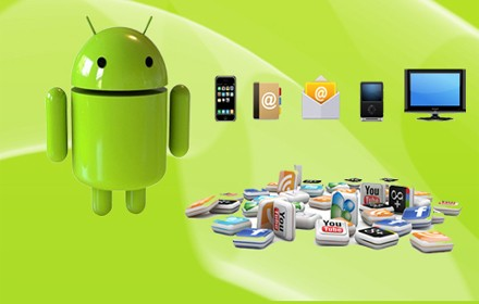 Android Application Development 1